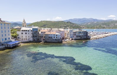France - Corse - Oletta - Résidence Casa d'Orinaju