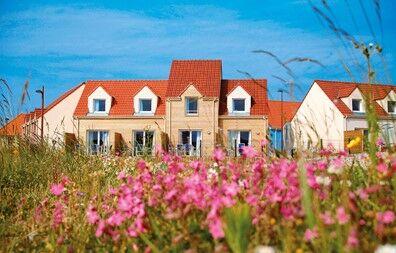 Séjour Picardie - Résidence les Villas de la Baie