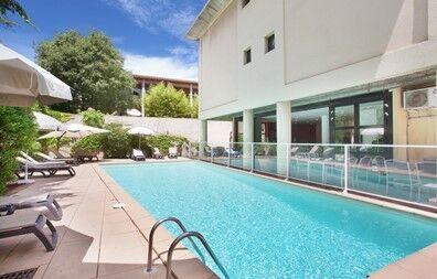 Séjour Provence-Alpes-Côte d'Azur - Appart'hôtel Les Floridianes