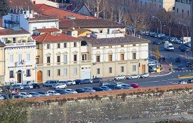 Italie - Florence - Toscane - Résidence San Niccolo