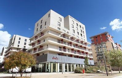 Séjour Rhône-Alpes - Appart'hôtel Confluence