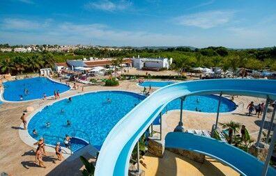 Camping Creixell Beach Resort - 1