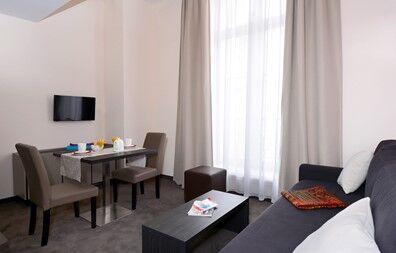 France - Méditerranée Ouest - Montpellier - Appart'hôtel Les Occitanes
