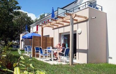 Séjour Morbihan - Résidence Les Iles du Morbihan