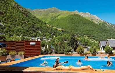Séjour Midi-Pyrénées - Hôtel-Résidence Balnéo