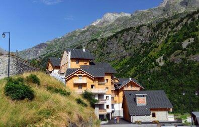 Séjour Alpe d'Huez - Résidence Le Crystal Blanc