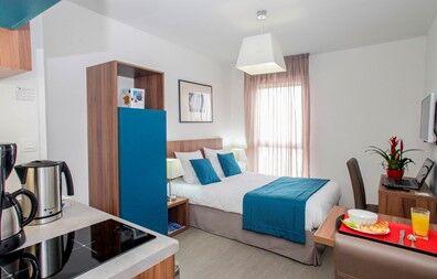 Séjour France - Appart'hôtel Odalys Campus Orléans St - Jean