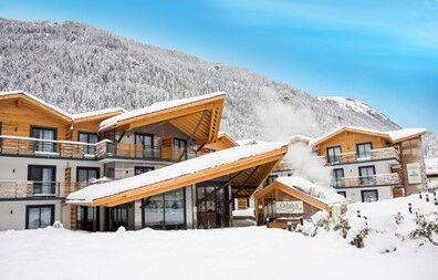 Séjour Ski Alpes - Résidence Prestige Isatis