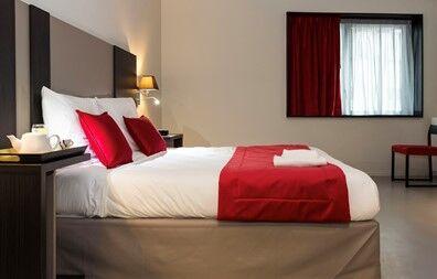 France - Ile de France - Paris - Appart'hôtel Paris XVII