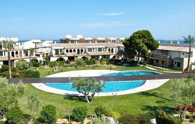 Résidence Les Oliveres Beach Resort & Spa