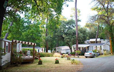 Camping Le Logis - 10