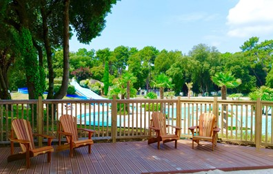 Camping Le Logis - 15