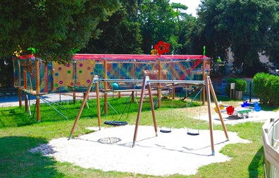 Camping Le Logis - 16