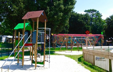 Camping Le Logis - 8
