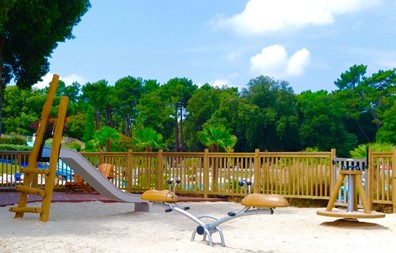 Camping Le Logis - 9