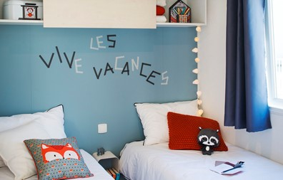 Camping Le Logis - 5