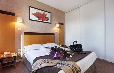 France - Rhône - Lyon - Appart'hôtel Bioparc