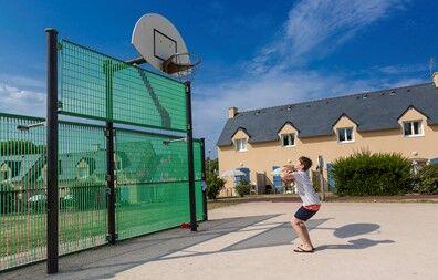 France - Bretagne - Crozon-Morgat - Résidence Odalys Horizon Morgat 3*
