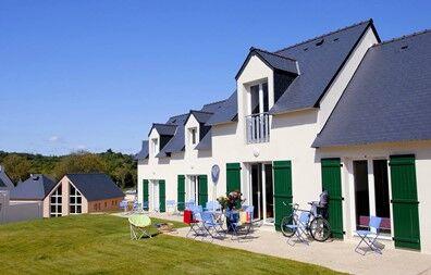 Séjour Bretagne - Résidence Horizon Morgat
