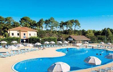 Séjour Landes - Résidence-Club Les Villas du Lac