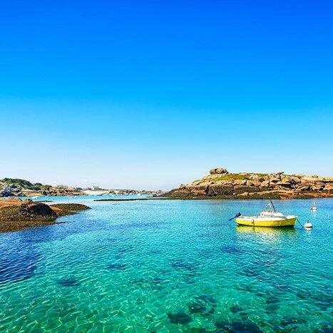 Location vacance bretagne