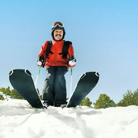 Location vacances montagne ski glacier promo