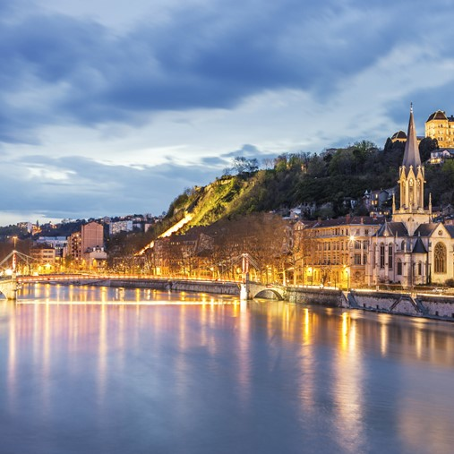 short breaks in lyon