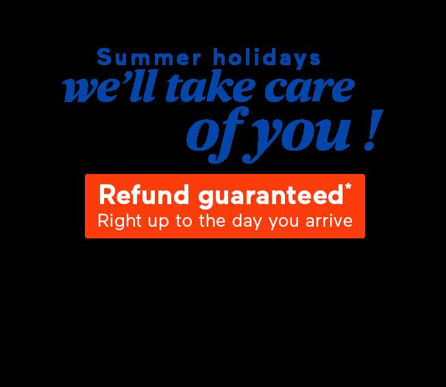 location vacances ete assurance remboursement promotion