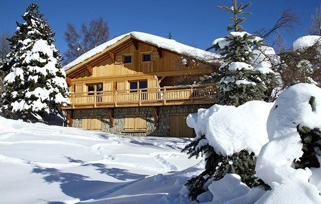 chalet la muzelle aux deux alpes skiez avec odalys. Black Bedroom Furniture Sets. Home Design Ideas