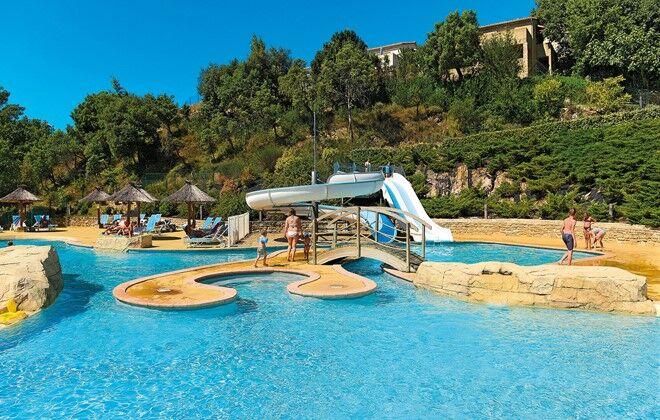 Salavas Vallon Pont Du0027Arc   Odalys Club Residence Le Domaine Des Hauts De  Salavas : Outdoor Swimming Pool