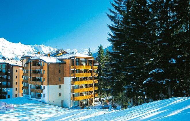 Morillon - Odalys - alea ski
