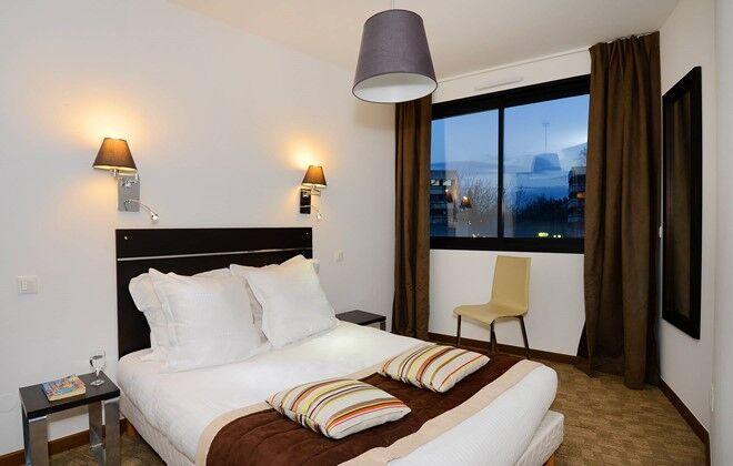 Hotel Spa Proche Geneve
