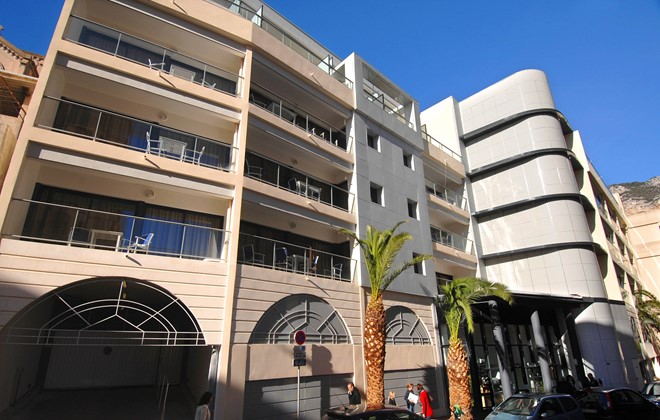 Location monaco beausoleil en appart h tel prestige for Location appart hotel france