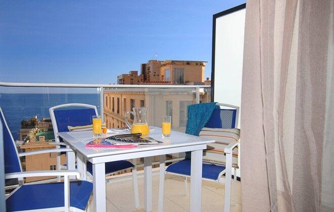 Location  U00e0 Monaco