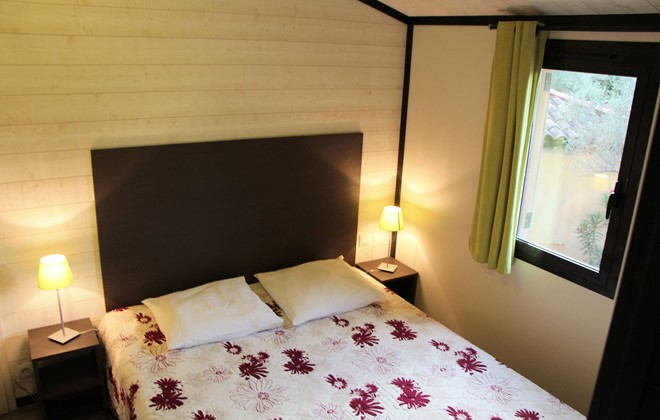 Sollies Toucas - Le Galoubet : Inside accommodation