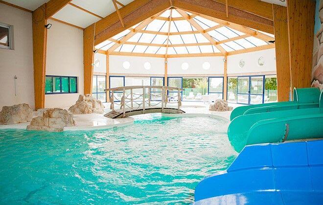 Camping les almadies la tranche sur mer odalys for Camping a la tranche sur mer avec piscine couverte