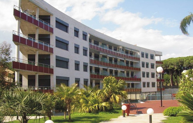 Spain - Cambrils - Residence Sol Cambrils Park