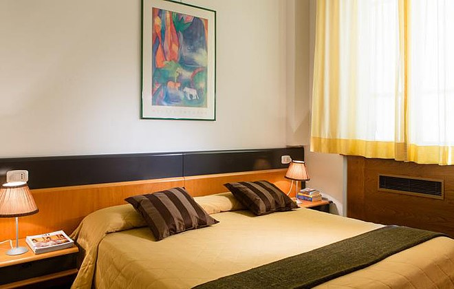 Apartment residence apart 39 hotel san niccolo tuscany for Florence appart hotel