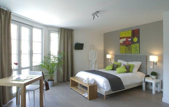 Superb Location à Lourdes, Appart Hôtel Odalys Lorda Dans Les Pyrénées   Odalys