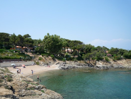 Location Vacances En Villa Pieds Dans LEau Aux Issambres  Odalys