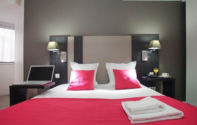 Location strasbourg appart h tel green marsh odalys for Appart hotel 45