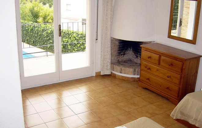 Spain - Sitges - Residence San Jorge : Inside accommodation