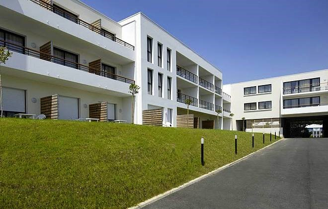 La Rochelle Appart Hotel