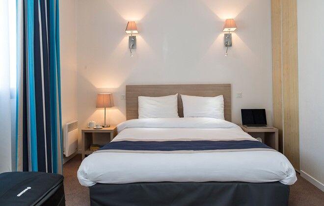 Appart Hotel Odalys La Rochelle