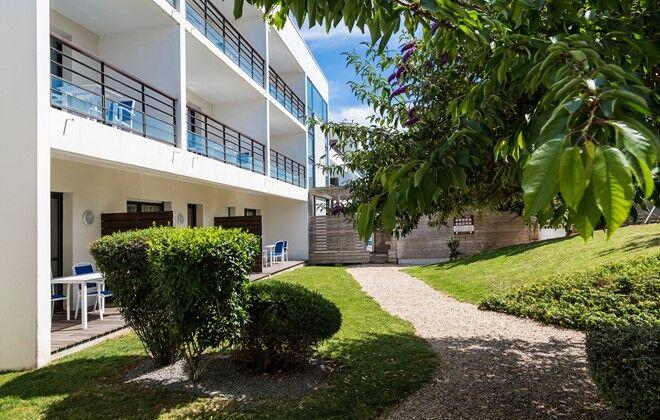 Appart Hotel La Rochelle Odalys