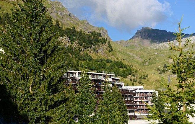 photo Résidence Le Panoramic