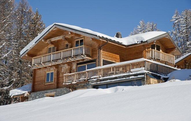 chalet mont soleil 224 la plagne skiez avec odalys