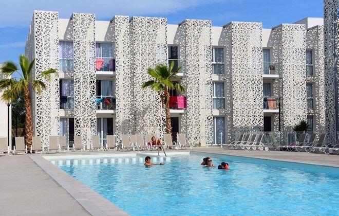 Appart Hotel Cap D Agde