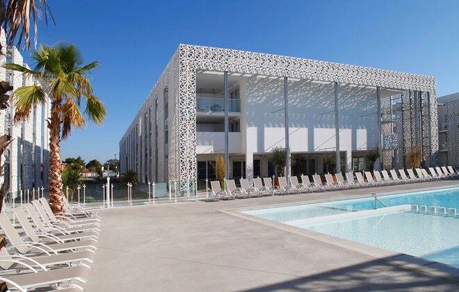 Appart Hotel Au Cap D Agde