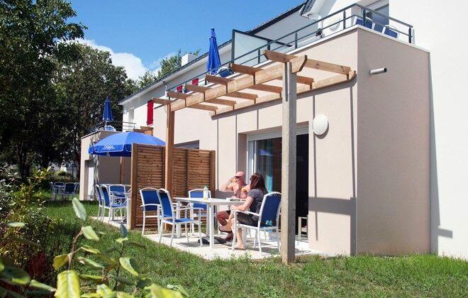 R sidence les iles du morbihan baden odalys - Office du tourisme baden baden ...